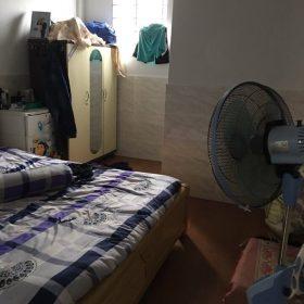 Chính chủ bán nhà hẻm 861 Trần Xuân Soạn