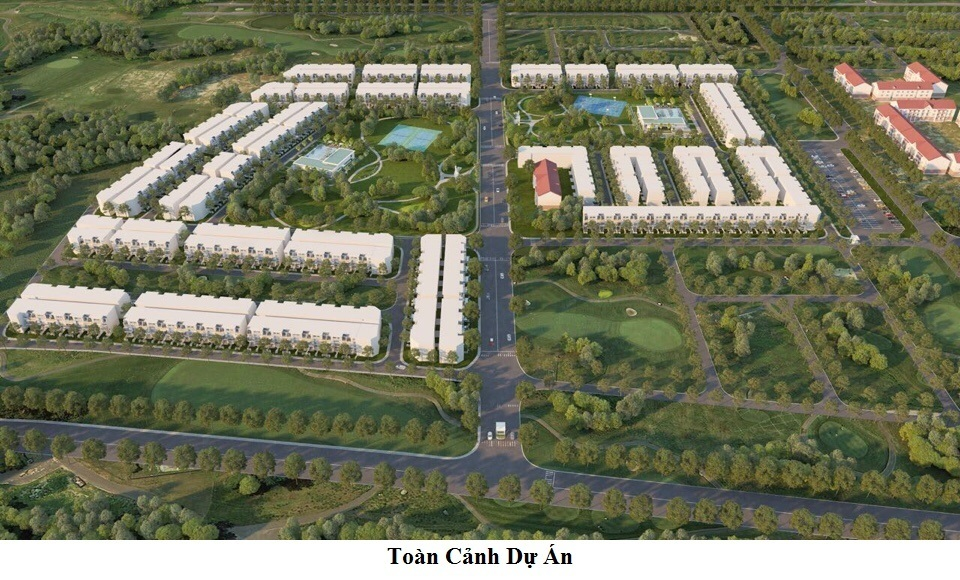 Dự án Lovera Park Bình Chánh