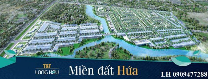dự án T&T Thái Sơn