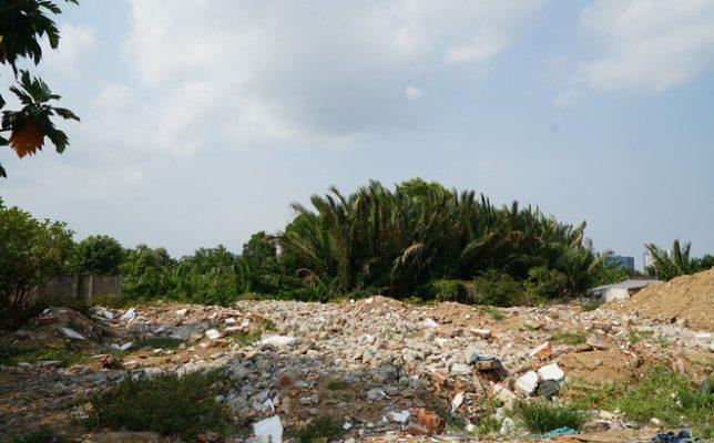 Giá đất các khu dân cư tại xã Phước Kiển bây gi� là bao nhiêu?