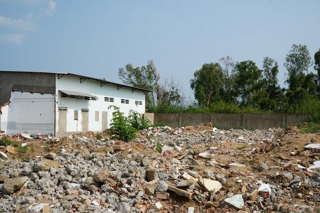 Giá đất các khu dân cư tại xã Phước Kiển bây giờ là bao nhiêu?